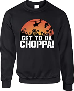Tim And Ted Get to Da Choppa Jumper