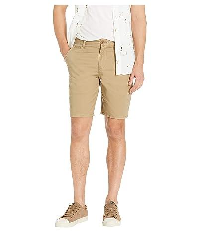 Quiksilver Everyday Union 20 Stretch Shorts (Elmwood) Men