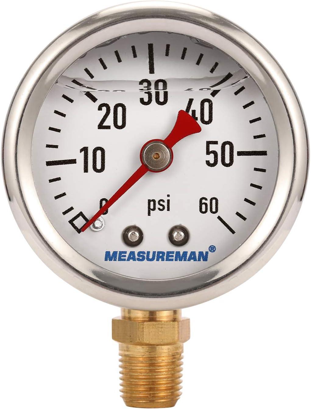 Measureman 1-1 2