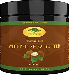 Best whipped shea butter for eczema Reviews