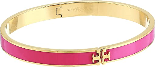 Tory Gold/Crazy Pink