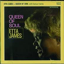 Best etta james queen of soul Reviews