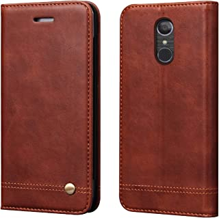 Best lg stylo 3 leather case Reviews
