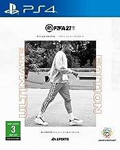 FIFA 21 Ultimate Edition (PS4/PS5) - KSA Version