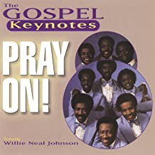 God Has Smiled On Me [feat. Willie Neal Johnson]