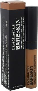 bareMinerals Bareskin Complete Coverage Serum Tan Concealer for Women, 0.2 Ounce, I0005873