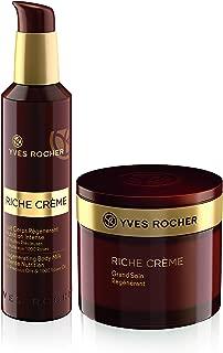 Yves Rocher Riche Creme Intense Regenerating Care (Set)