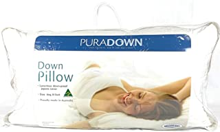 Puradown King 30 Duck Pillow Down Pillows