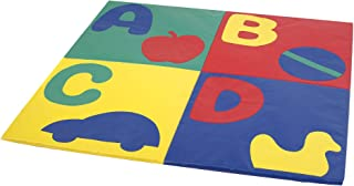 Children's Factory ABC Crawly Mat - Primary Classroom Furniture - CF362-121