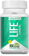 Rx Green Solutions Life Cloning Gel, 16-Ounce
