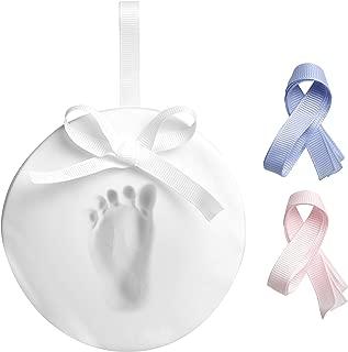 Pearhead Babyprints keepsake, White
