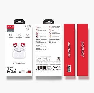 Joyroom JR-T03 Pro Wireless Bilateral Bluetooth Earbuds - White, m