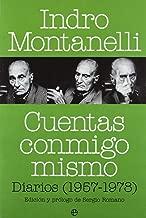 Cuentas conmigo mismo : diarios, 1957-1978