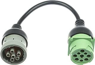 My20 ELD 6 Pin/9 Pin Adapter Cable (J1708-J1939)