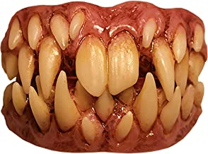 Trick Or Treat Studios Pennywise Fang Teeth It