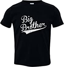 Best big brother t shirt size 10-12 Reviews
