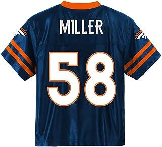 von miller throwback jersey