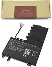 HWG PA5157U-1BRS Battery for Toshiba Satellite U940 E45T E45T-A4100 E45T-A E45T-A4200 E55 E55T-A5320 E55-A5114 15.6