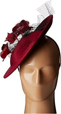 Women s Burgundy Bowler and Derby Hats + FREE SHIPPING  d1815d1326f