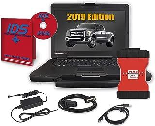 VCM 2 Toughbook Dealer Package w/Dealer License 2019 2020 Edition