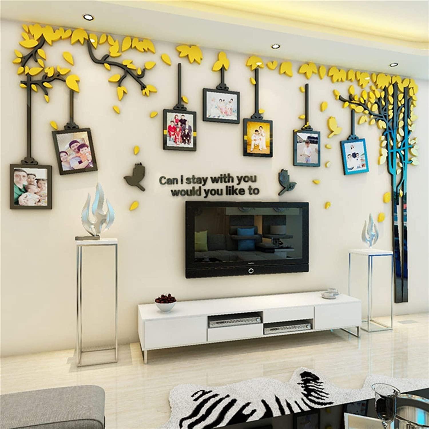 Max 68% OFF Excellence Universal all kinds of wall 3 mural Frame decorations Photo