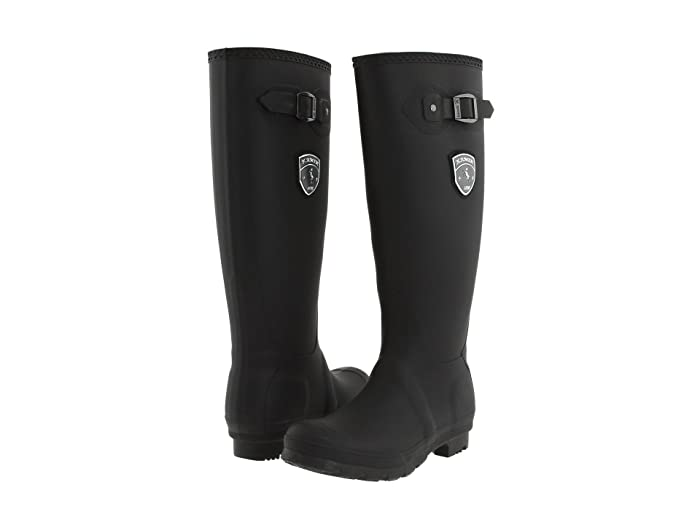 Kamik  Jennifer (Black) Womens Rain Boots