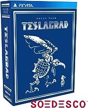 Teslagrad Value Pack (Playstation Vita)