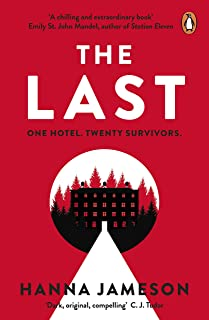 The Last: The post-apocalyptic thriller that will keep you up all night