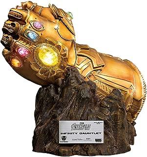 Entertainment Earth Avengers: Infinity War Infinity Gauntlet MC-004 Statue - PX
