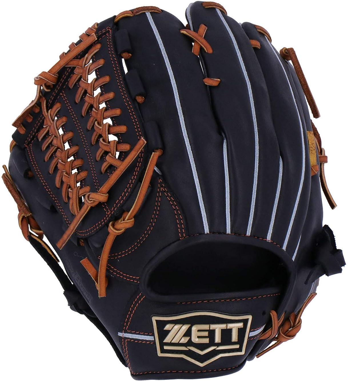 勤勉落ち着く公園ZETT(ゼット) 軟式野球 ウイニングロード グラブ (グローブ) 新軟式ボール対応 オールラウンド用 右投げ/左投げ用 BRGB33930