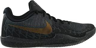 Nike Men's Mamba Rage Basketball Shoes