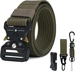 Amazon.co.uk: flintronic Belts Accessories: Clothing