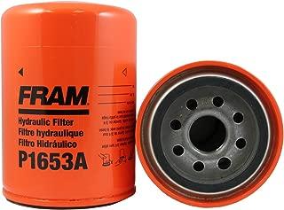 fram hydraulic oil filters