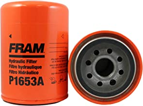 Best fram p1653a hydraulic filter Reviews