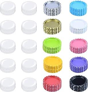 BJD Doll Glass Eyes 12//14//16//18//20mm 1//3 1//4 1//6 1//8 Eyes SD MSD YOSD 1Pair CH01