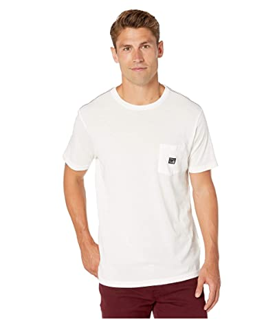 RVCA Small RVCA T-Shirt (Antique White) Men