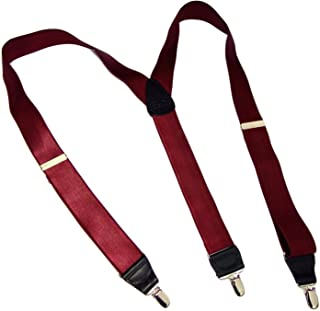 businessman suspenders