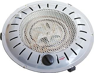 Bastilipo BET-950 Brasero Anti-Incendios, 950W, 3 Potencía