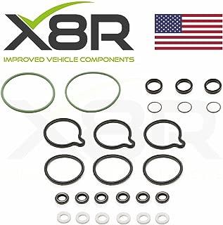 For Mercedes Sprinter/ML 270/CLK/C220 CDI Bosch Common Rail Diesel Fuel Pump Repair Kit CP1 Seals Part: X8R0080