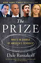 Best the prize who's in charge of america's schools Reviews