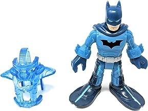 Imaginext Scuba Batman Series 5 DC Super Friends 2.5
