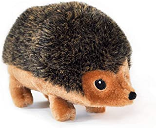 ZippyPaws Hedgehog Plush Dog Toy