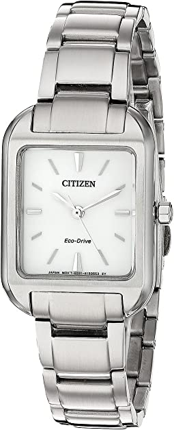 Citizen Watches - EM0490-59A Eco-Drive