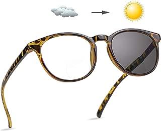 progressive no line bifocal sunglasses