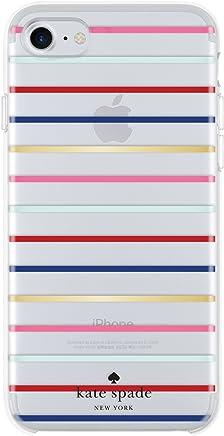 950f81ceb55 Kate Spade New York Hardshell Case Carcasa para Apple iPhone 7 Plus –  Oro/Multi