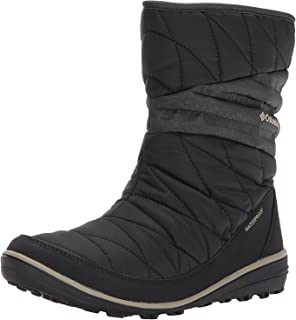 Heavenly Slip II Omni-Heat Boot - Women's