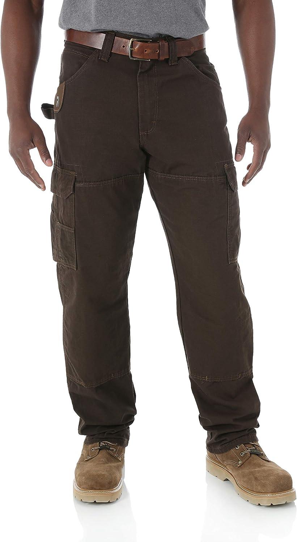 Wrangler Super Tulsa Mall Special SALE held Riggs Workwear Pant Ranger Men's