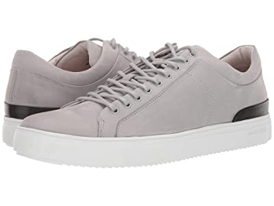 Blackstone Low Sneaker Core PM56 (Silver Sconce) Men
