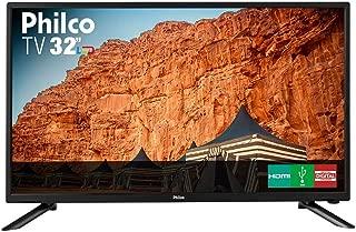 TV, Philco, PTV32B51D LED, 32'', Preto