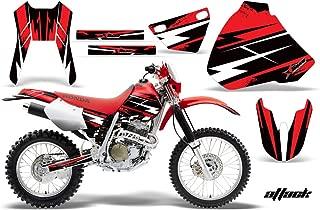 xr400 sticker kit